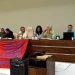 Assembléia discute Geap e elege os delegados para plenária da Fasubra