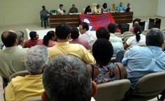 Assembléia do Sintufal