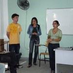 Estudantes publicam artigo em livro eletrônico sobre Jornalismo Científico