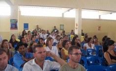 Participantes do Fórum
