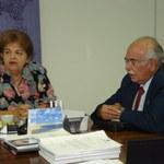 Projeto do Campus Sertão é apresentado à Prefeitura de Delmiro Gouveia