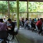 Restaurante Universitário garante alimentação de qualidade