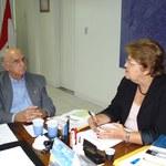 Ufal discute com o Instituto Histórico maior integração com a comunidade acadêmica