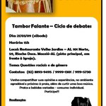 Agenda Cultural: cultura afroalagoana e artes marciais