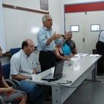 Cedu recebe novos alunos do mestrado em Educação Brasileira