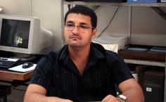 Fabiano Amorim, gerente da Proativa Systems