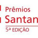 Inscreva-se na 5ª edição dos Prêmios Santander