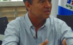 Diretor geral eleito, Reinaldo Falcão