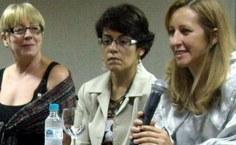 Discurso de Kátia Mendes, coordenadora do Comitê Gestor do Fórum