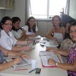Nusp discute a reestruturação do Laboratório de Planejamento em Saúde