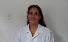 Annelise Barreto, vice-coordenadora do Polo Viçosa