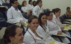 Estudantes de Medicina serão beneficiados com a Rede