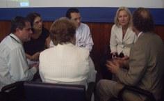 Parceiros da Rede se reúnem para discutir seu funcionamento