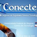 513 inscritos no Conecte 2009