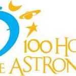 Cem horas de astronomia no mundo e na Ufal