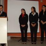 Empresa Junior's de consultoria dá posse à nova direção