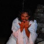 Secretário da Proest participa da Paixão de Cristo em Palmeira dos Índios