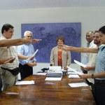 Ufal recebe novos professores
