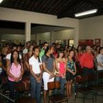 Curso Pré-Vestibular gratuito beneficia cem estudantes da rede pública de Rio Largo