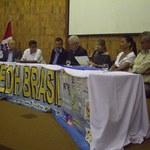 Professores recebem certificado de capacitação em Direitos Humanos