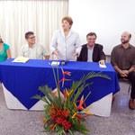 Escola Técnica de Artes sedia encontro nacional