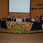 Reitores debatem a internacionalização do ensino superior