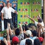 Lula fala dos investimentos na educação superior durante inauguração