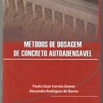 Pesquisadores da Ufal lançam livro sobre concreto auto-adensável