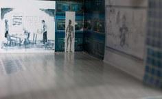 Grandes cartazes ocuparão as paredes de um dos salões da Pinacoteca