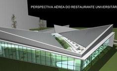 Novo Restaurante Universitário no Campus Maceió vai atender 2 mil comensais