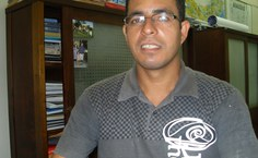 Para o estudante Tiago Marinho, o Mestrado vai mudar a sua vida