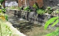 Riacho Gulandim, afluente do Rio Reginaldo