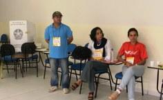 Em Arapiraca a votação ocorre até as 21h