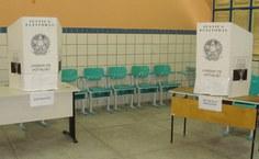 No Campus do Sertão votam pela primeira vez