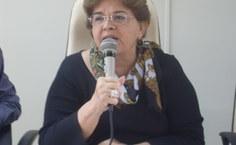 """""""Mais uma vez a Universidade Federal de Alagoas sai vitoriosa"""", disse Ana Dayse."""