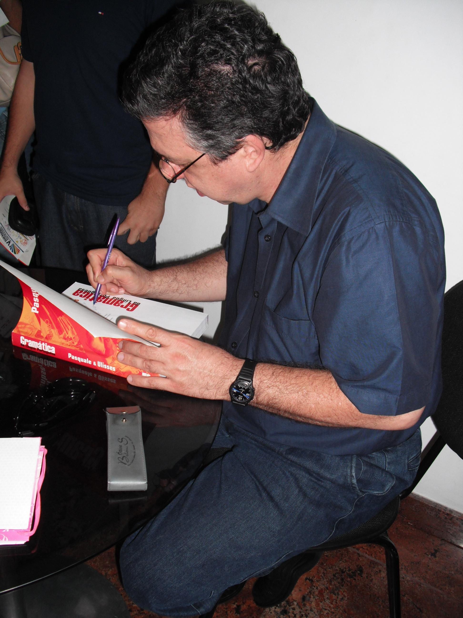 Dscf Pasquale Cipro Neto Livros