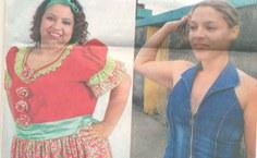 Sophia Morais pesava 102 quilos antes da redução de estômago e hoje está satisfeita com seus 67 quilos