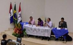 Conferência com Tânia Bacelar sobre políticas sociais e econômicas