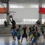 Curso de Educação Física oferece esportes para comunidade acadêmica