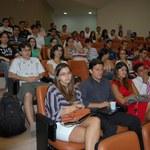 Escritório Modelo de Assistência Jurídica recebe novos alunos