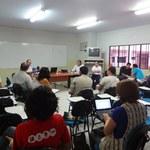 Educação a Distância participa de implantação de Grupo de Trabalho de Extensão no Campus Arapiraca