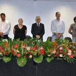 Solenidade marca início das ações para o 2º Alagoas Caiite