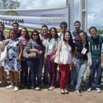 Equipe do curso de Comunicação participa do Intercom NE