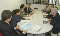Audiência realizada na sede do MPT em Alagoas, na terça-feira, 4