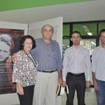 Biblioteca Central recebe exposição sobre Marie Curie