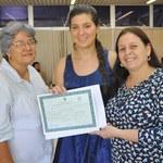 Estudante de Medicina Veterinária é aprovada em seleção de mestrado na USP