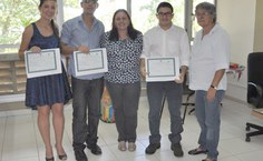 Os novos graduados da Ufal