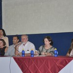 Festival Esportivo Verter Paes tem início com mais de 200 participantes