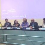 Pesquisadores cubanos discutem possibilidades de intercâmbio cultural e científico
