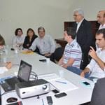 Ufal compartilha experiência do Sisu com Universidade Federal de Sergipe